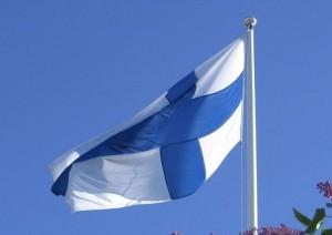 Suomen+lippu