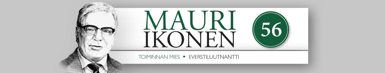 MauriIkonen.fi
